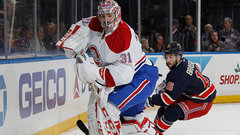 Report: Habs' Price sidelined for a month