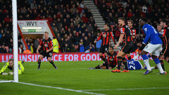 Ford Must See: Everton, Bournemouth trade goals in wild finish