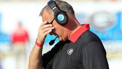 Georgia fires Mark Richt