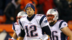 OTR: Can the Patriots remain competitive?