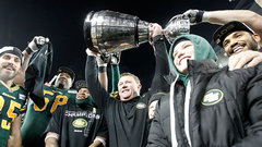 The Reporters: Breaking down the 103rd Grey Cup