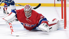 Habs lose Price for at least six weeks