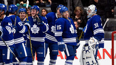 NHL: Oilers 0, Maple Leafs 3