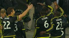 MLS: Crew 3, Impact 1