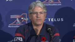 Popp humbled to be back as Als' head coach