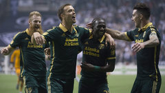 MLS: Whitecaps 0, Timbers 2