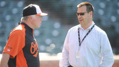Report: Blue Jays close to reaching deal for Duquette