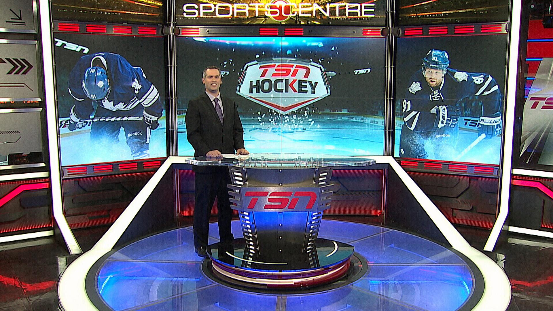 TSN Hockey: Statistically Speaking - Reasons for Optimism ...
