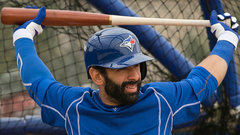 Bautista expecting culture change for Jays