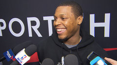 Lowry on new deal with Sport Chek