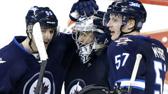 Jets Lunch: Hnidy talks Winnipeg's playoff push
