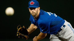 MLB: Blue Jays 0, Orioles 5