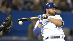 MLB: Rays 4, Blue Jays 2