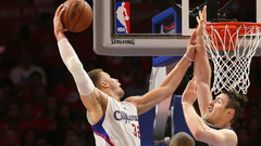 Must See: Griffin posterizes Baynes