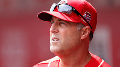 Must See: Reds manager rips reporters in profanity-filled rant