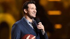 Romo guarantees Super Bowl 50 win