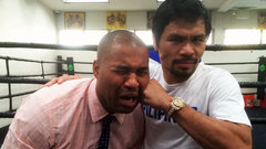 Cabbie Presents: Manny Pacquiao