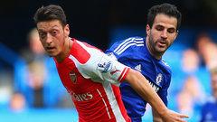 Arsenal gunning for London bragging rights