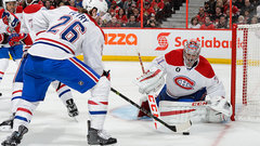 Price pushes Habs past Sens