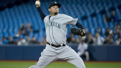 MLB: Mariners 4, Blue Jays 3