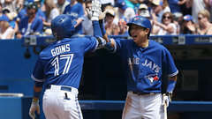 MLB: Mariners 2, Blue Jays 8
