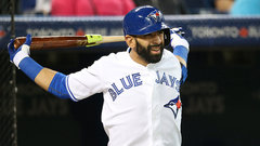 How Bautista's injury impacts the Blue Jays