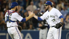 MLB: White Sox 0, Blue Jays 6