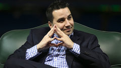 Anthopoulos happy with improvements