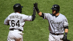 MLB: White Sox 5, Blue Jays 3 (10)