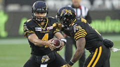 CFL Season Preview: Hamilton Tiger-Cats