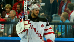 Smith helps Canada settle in