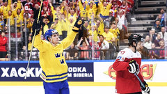 Must See: Forsberg does it all against Austria