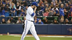 How long until Jays address pitching concerns?