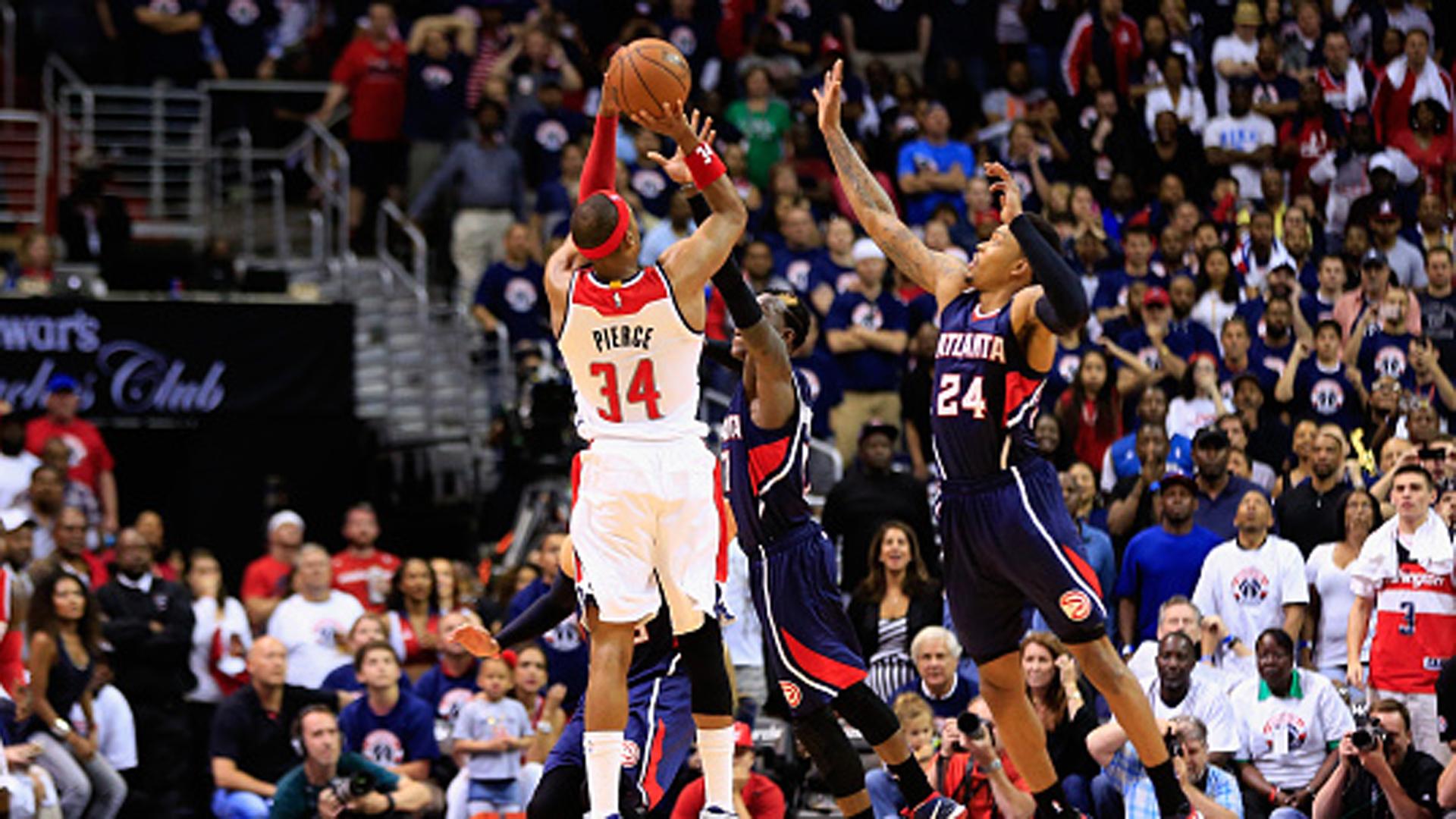 NBA: Hawks 101, Wizards 103 - Video - TSN