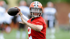 Can Manziel be more like Brees?