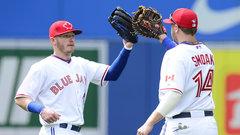 MLB: Red Sox 2, Blue Jays 11