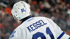 Did the Maple Leafs get enough for Kessel?