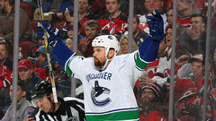 Kassian thrilled to be joining Canadiens