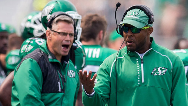 Season on the brink for the Riders