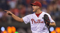 Nationals acquire Papelbon