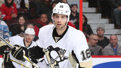 Canucks acquire Sutter from Penguins
