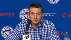 Tulowitzki: ''Excited about being a Blue Jay''