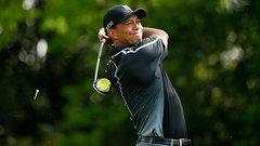 Tiger acknowledges setbacks