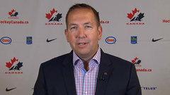 Hockey Canada set for Summer Showcase