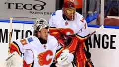 Offseason plans for Flames, Canucks