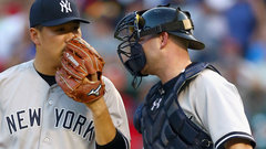 Yankees looking for pitching help at deadline