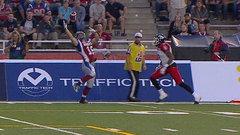 CFL Must See: Giguere's one-handed grab