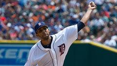 MLB: Blue Jays 3, Tigers 8