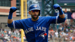MLB: Blue Jays 10, Tigers 5