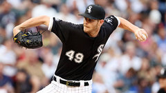 MLB: Blue Jays 2, White Sox 4
